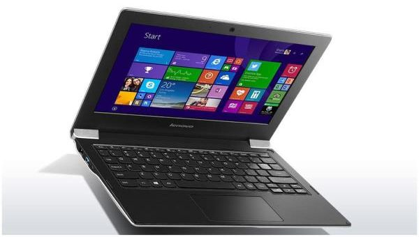 Notebook Lenovo S21e
