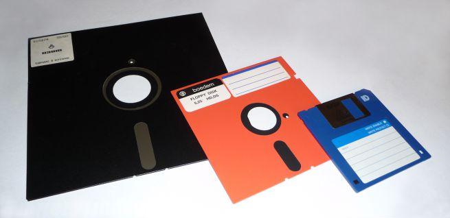 USA, una parte dei missili nucleari è ancora controllata dai floppy disk